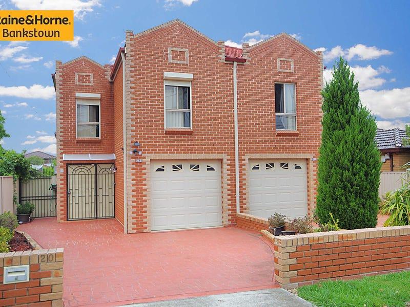 20 Carnation Ave, Bankstown, NSW 2200