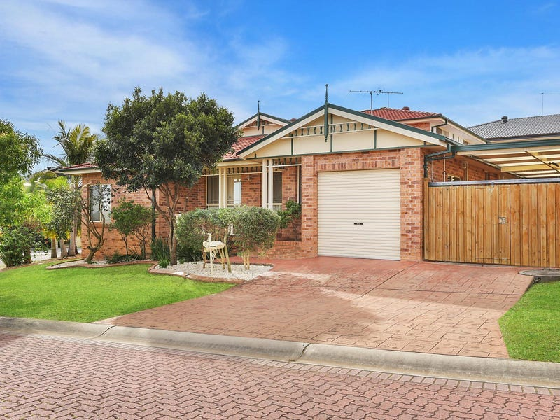 2 Dunk Close, Green Valley, NSW 2168