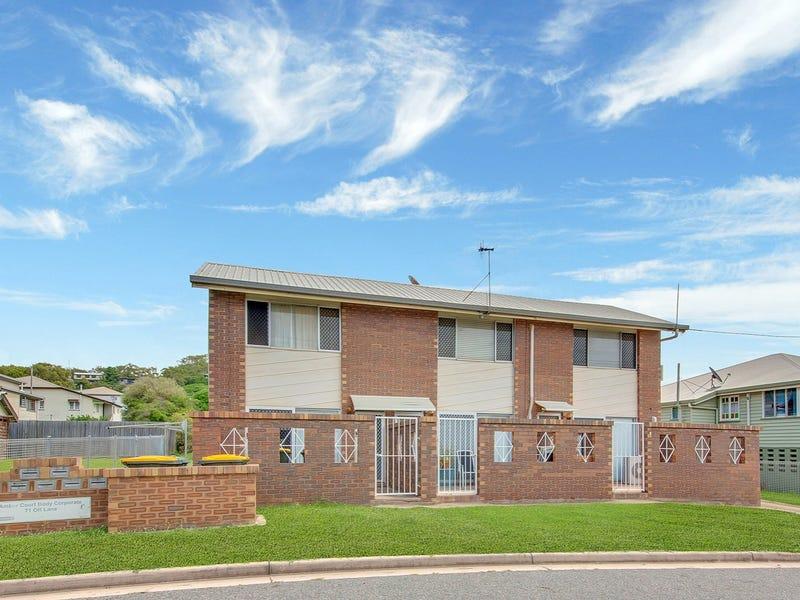Unit 6/71 Off Lane, South Gladstone, Qld 4680