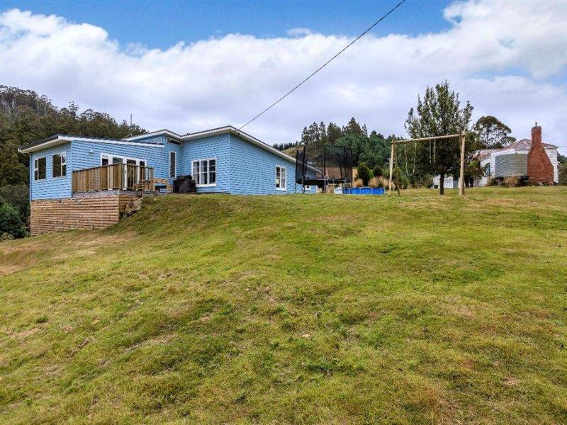 190 Kaoota Road, Kaoota, Tas 7150
