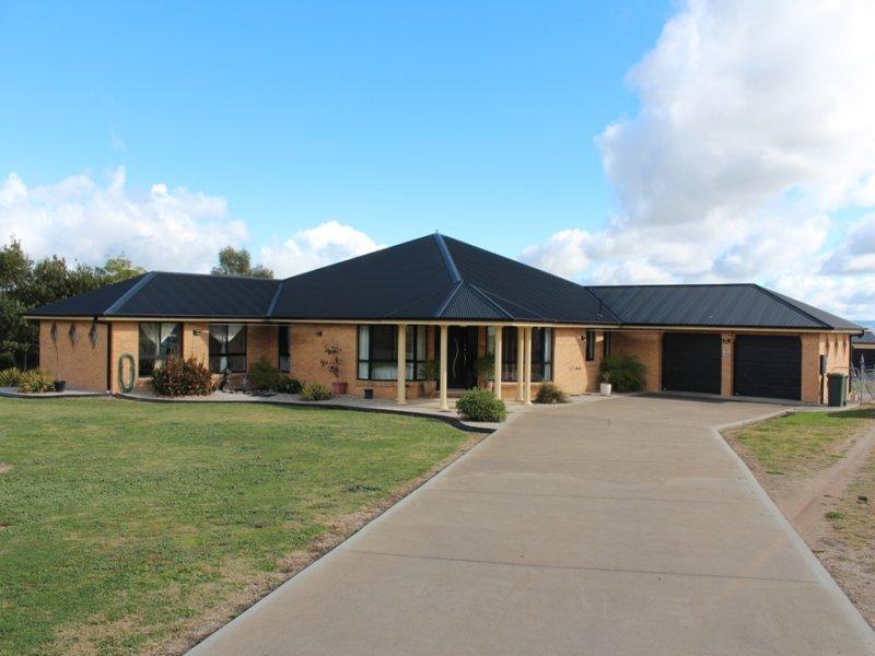 55 Blue Ridge Drive, White Rock, NSW 2795