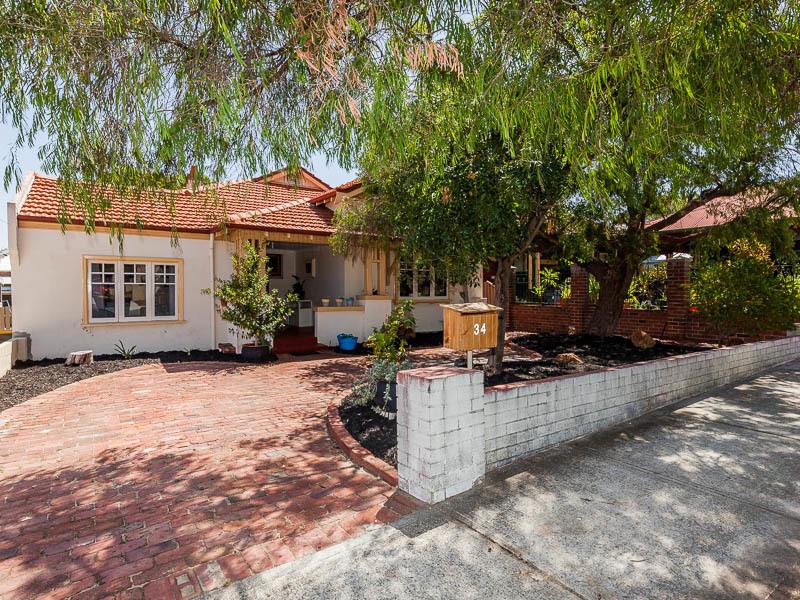 34 Redfern Street, North Perth, WA 6006