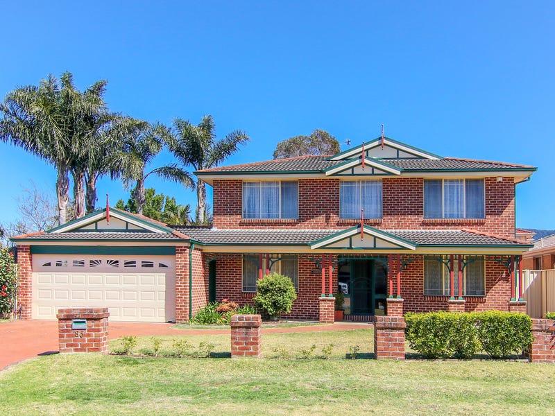 86 Sunnybank Crescent, Horsley, NSW 2530