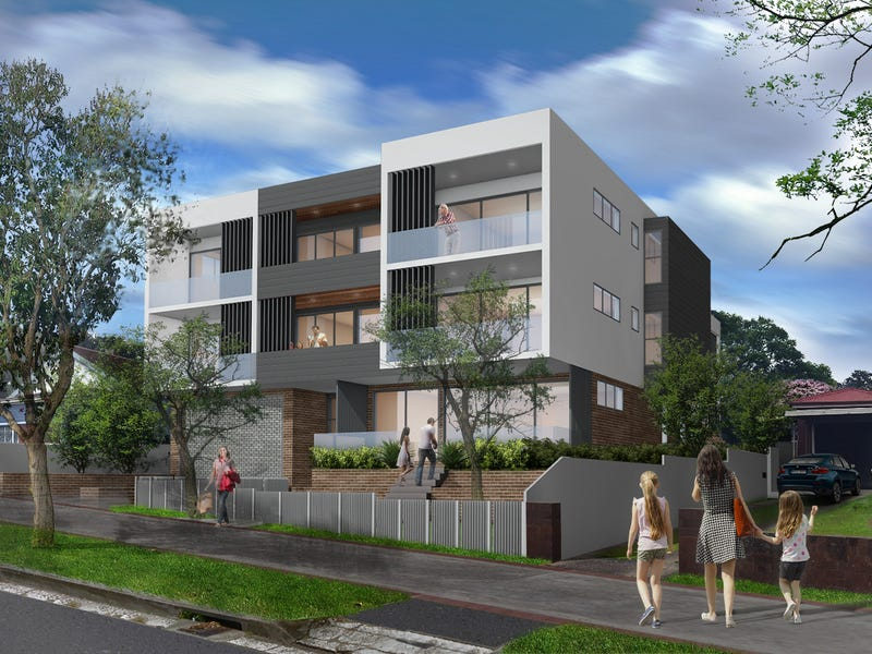 4/116-118 Gladstone Avenue, Coniston, NSW 2500