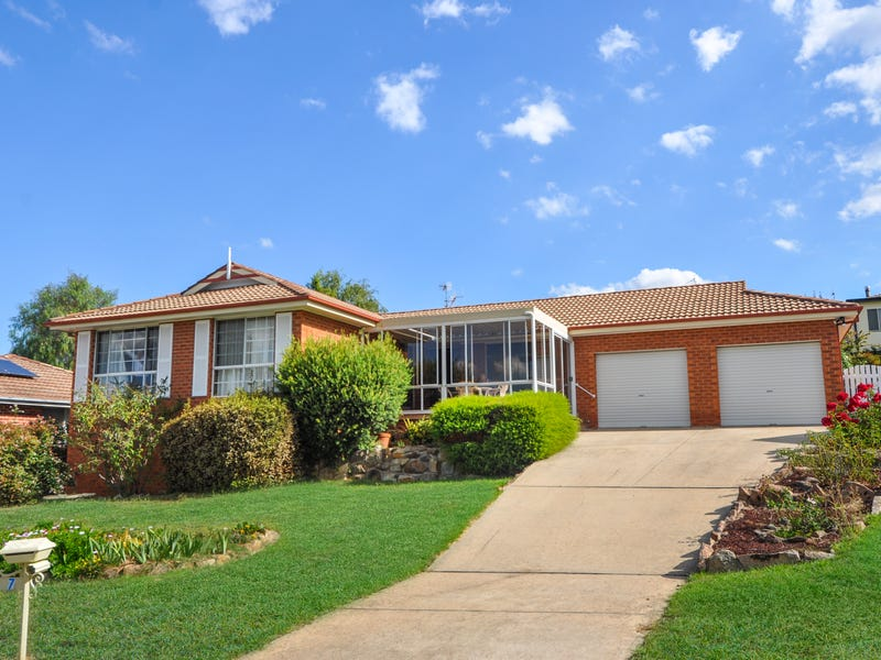 7 Parson Close, West Bathurst, NSW 2795