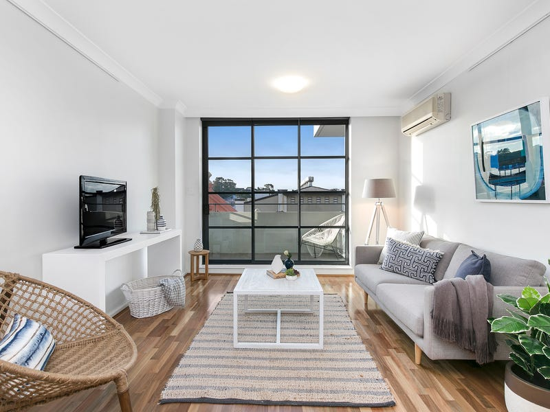 311/1 Phillip Street, Petersham, NSW 2049