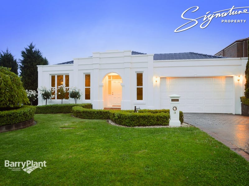 3 Camphor Close, Lysterfield, Vic 3156
