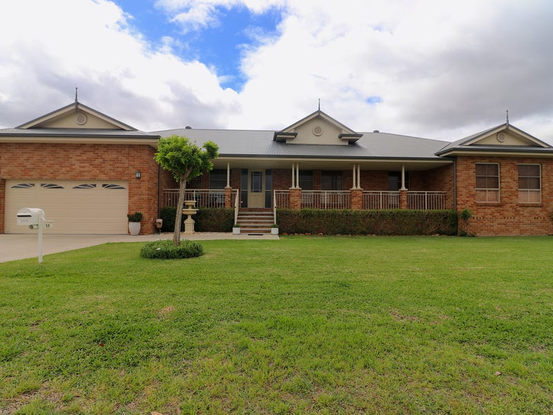 50 Greenwood Avenue, Singleton, NSW 2330