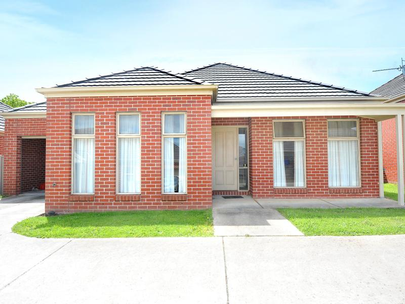 5/1120 Havelock Street, Ballarat North, Vic 3350