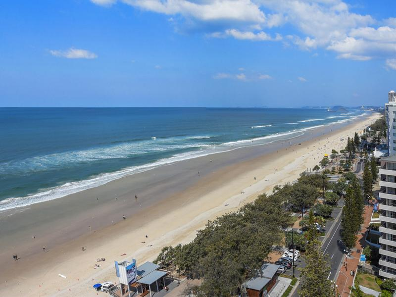 1301-02/44-52 The Esplanade, Surfers Paradise, Qld 4217