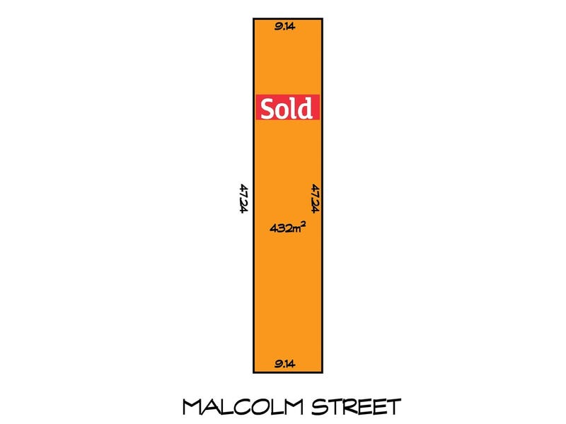 Lot 101, 8 Malcolm Avenue, Flinders Park, SA 5025