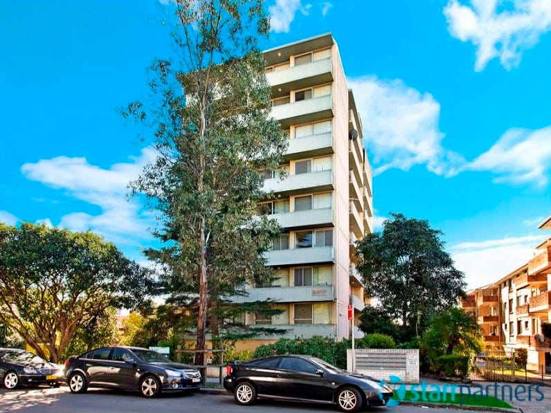 26/30 Alice Street, Harris Park, NSW 2150