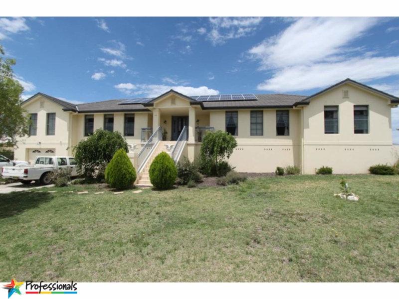 100 Darwin Drive, Abercrombie, NSW 2795
