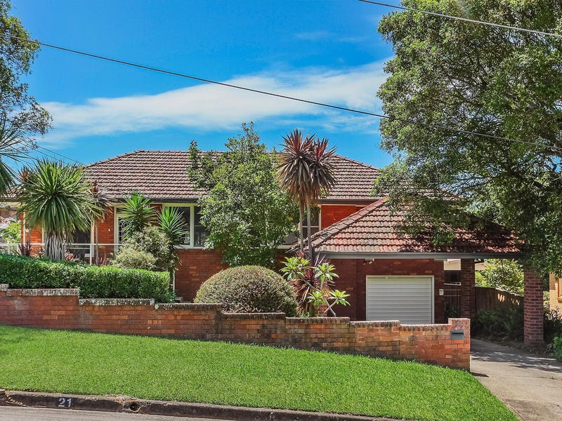 21 Torquil Avenue, Carlingford, NSW 2118