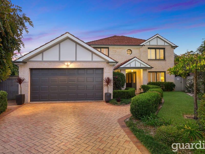 7 Telowie Court, Dural, NSW 2158