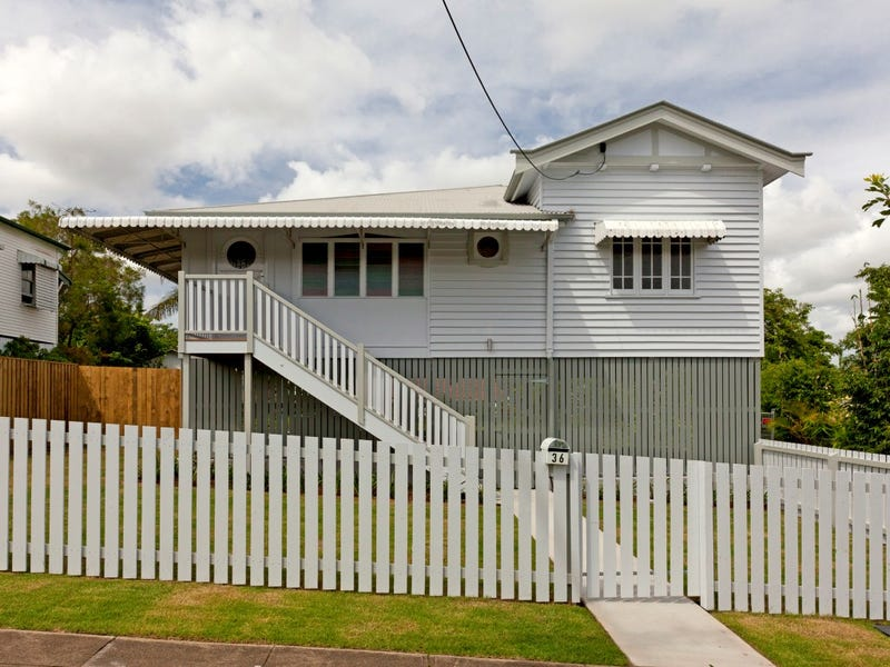 36 Denman Street, Greenslopes, Qld 4120