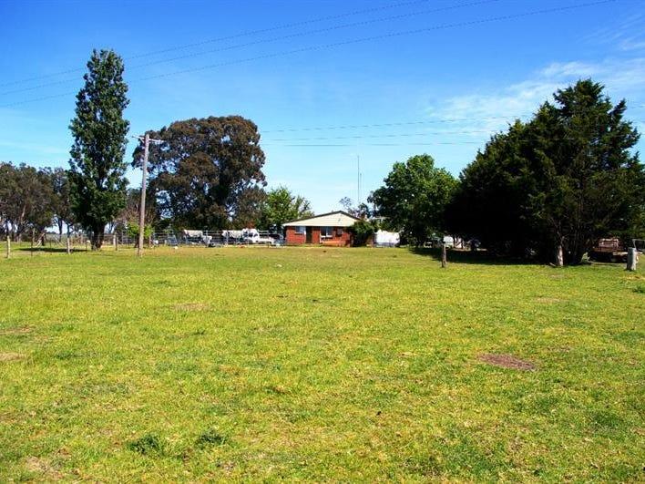340 Kingstown Road, Uralla, NSW 2358