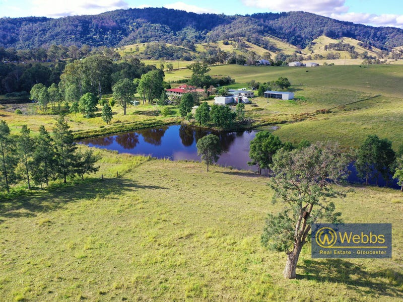 2516 The Bucketts Way, Gloucester, NSW 2422