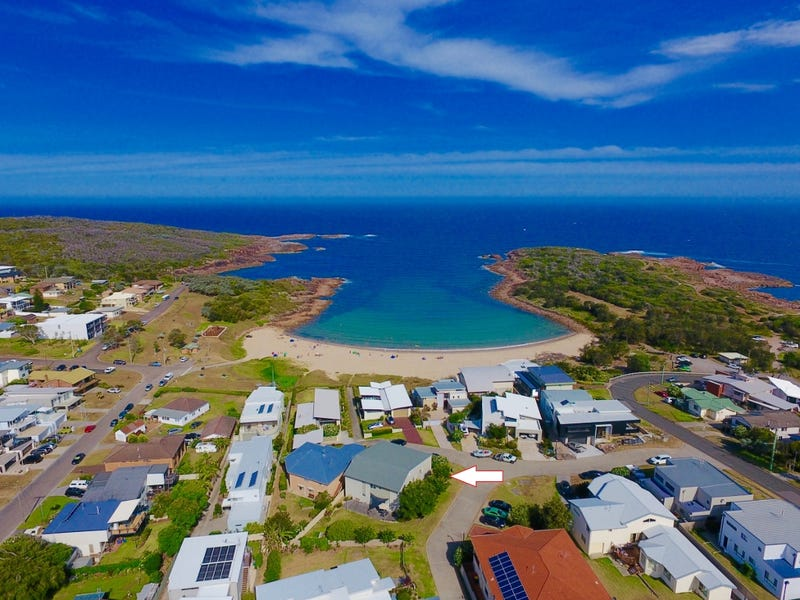 16 The Mainsail, Boat Harbour, NSW 2316