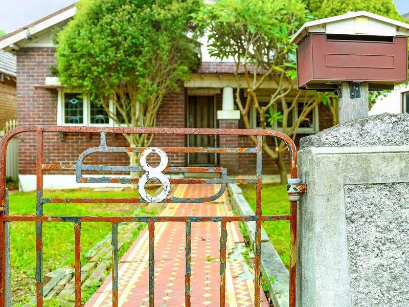 8 Dawson Street, Croydon, NSW 2132