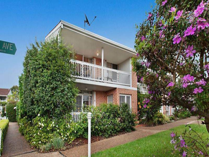 34/2 Dawes Road, Belrose, NSW 2085