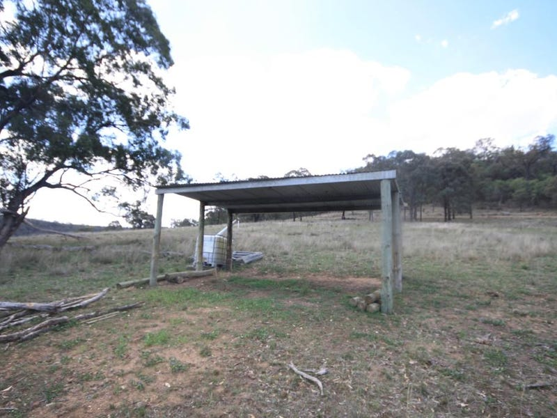 Lot 59 Cullingral Road, Merriwa, NSW 2329