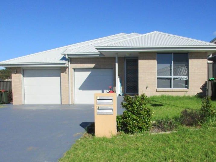 4B PERLY GROVE, Cameron Park, NSW 2285