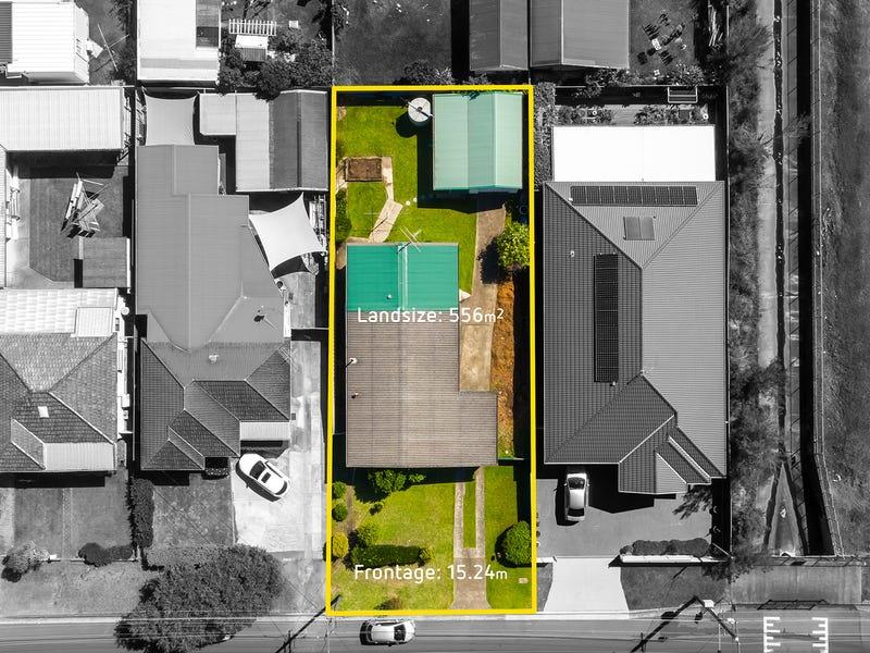28 Ferrier Road, Birrong, NSW 2143