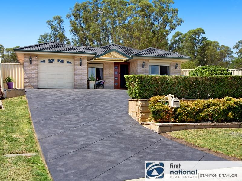 14 Pritchard Place, Glenmore Park, NSW 2745