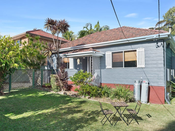 28 Bulwarra Street, Caringbah South, NSW 2229