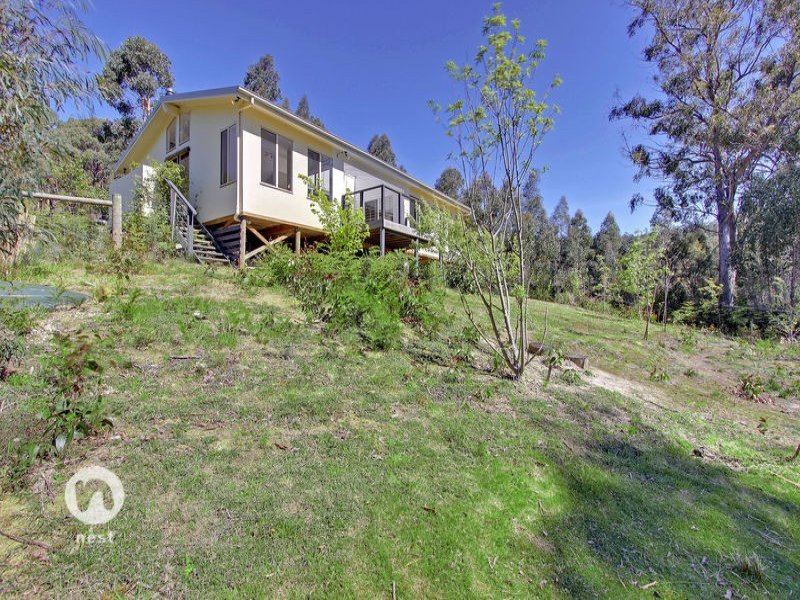 18 White Cliffs Road, Brooks Bay, Tas 7116