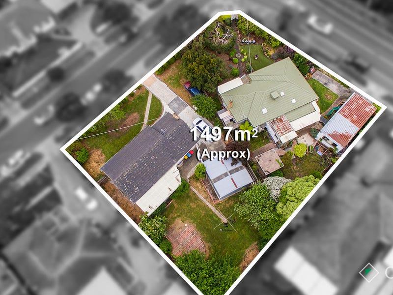 56 & 58  Kanooka Road, Wantirna South, Vic 3152
