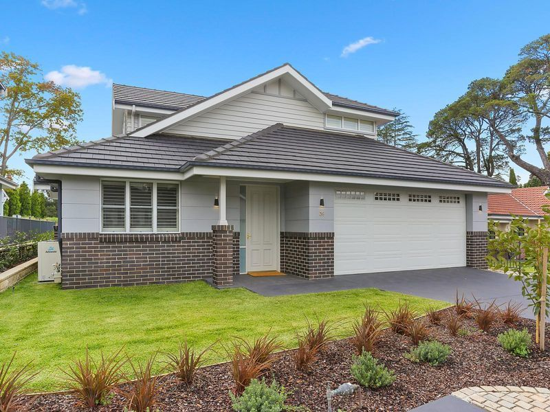 Karrara Links Road, Burradoo, NSW 2576