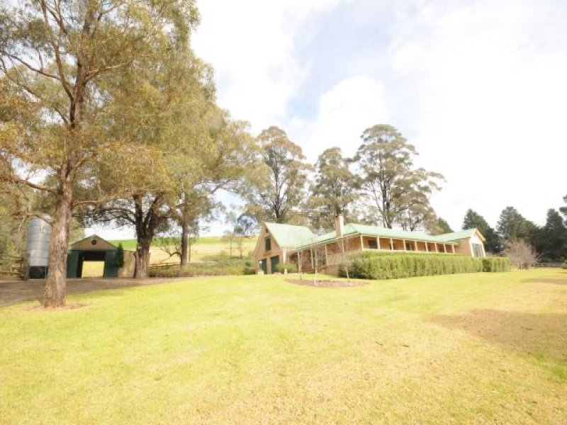 1051 Old Hume Highway, Alpine, NSW 2575