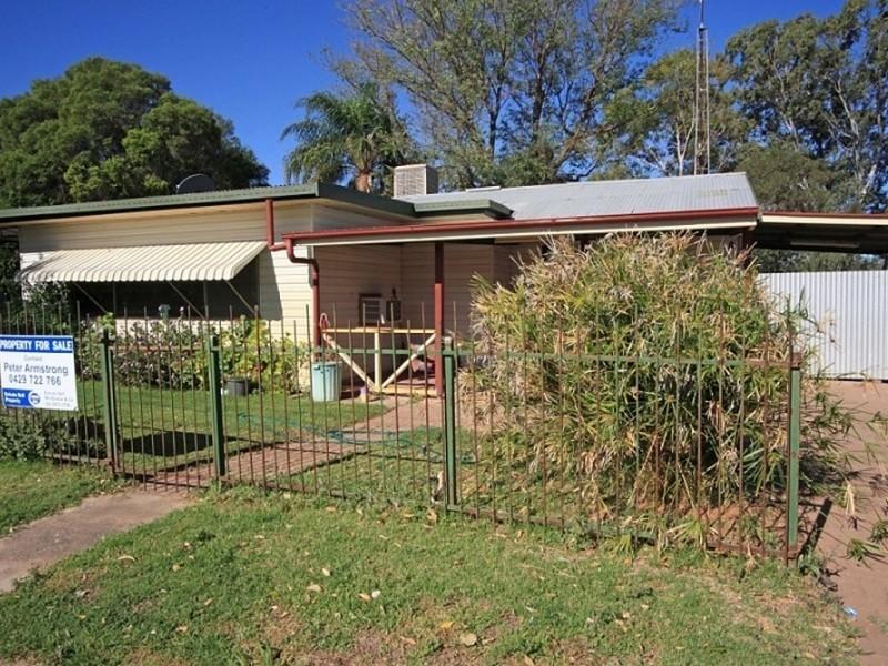 6 Warraweena St, Bourke, NSW 2840