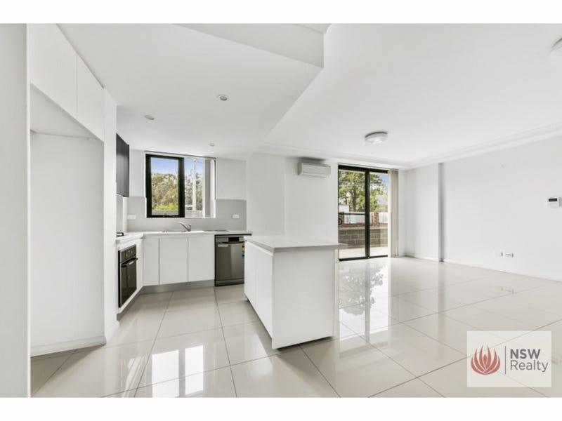 16/190-194 Burnett Street, Mays Hill, NSW 2145