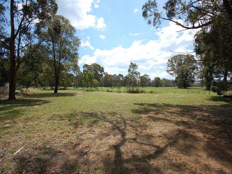 Lot 2 Railway Terrace, Willow Vale, NSW 2575