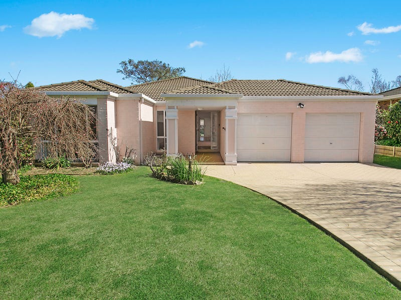 18 Sir Donald Bradman Drive, Bowral, NSW 2576