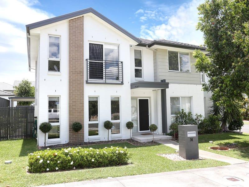 34 Truscott Avenue, Middleton Grange, NSW 2171
