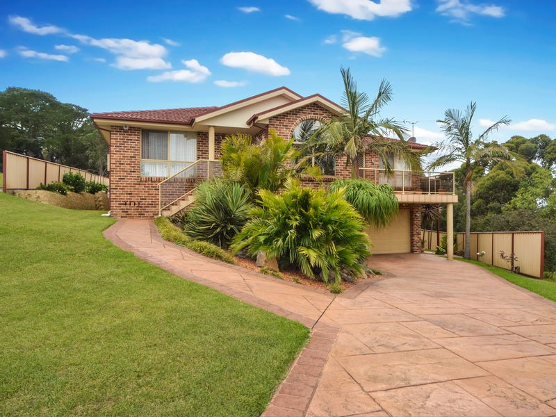 45 Jones Avenue, Primbee, NSW 2502