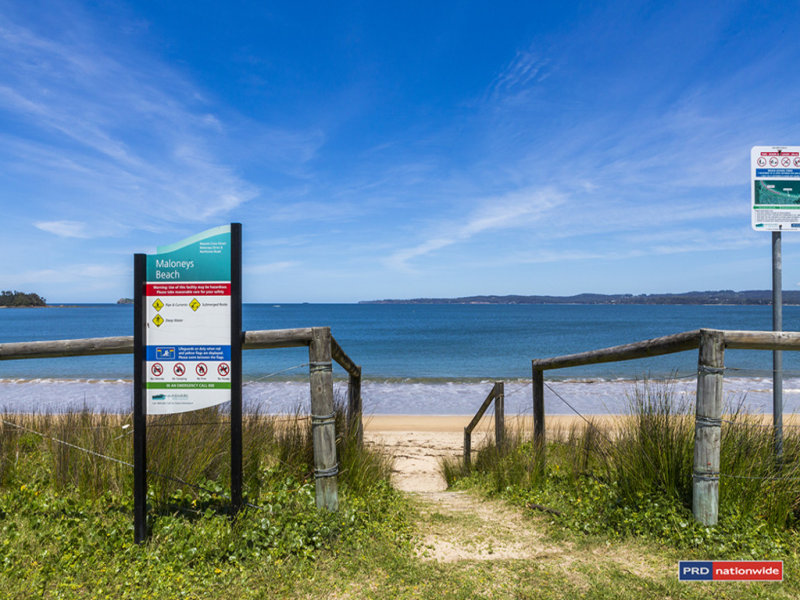 Lot 100 Sea Acres Drive, Maloneys Beach, NSW 2536