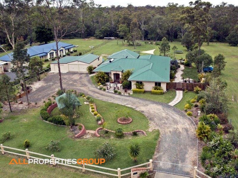 7-9 Bunya Pine Court, Jimboomba, Qld 4280