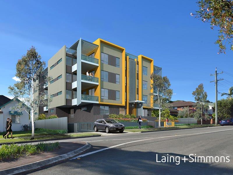 25/41-43 Veron Street, Wentworthville, NSW 2145