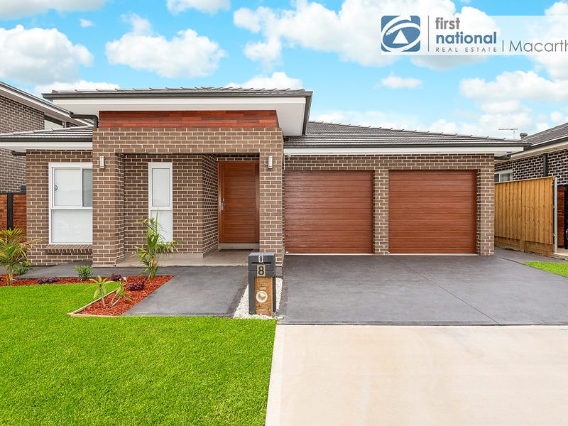 8 Hester Avenue, Claymore, NSW 2559