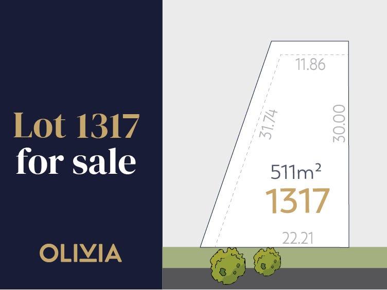 Lot 1317 Stilo Crescent, Truganina, Vic 3029