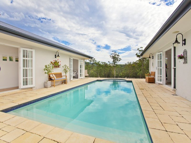 49 Spring Valley Way, Little Forest, NSW 2538