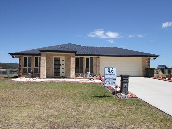 32 Parkes Drive, Tenterfield, NSW 2372