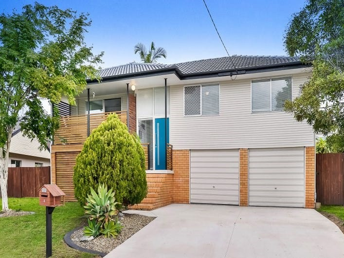 4 Lord Byron Parade, Strathpine, Qld 4500