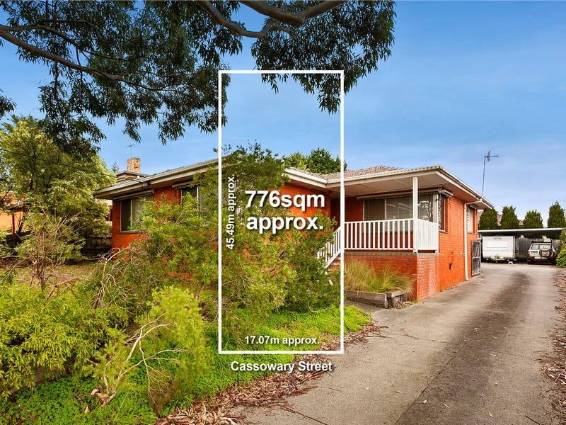 36 Cassowary Street, Doncaster East, Vic 3109