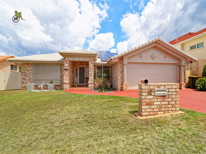 12 Sellers Place, McDowall, Qld 4053